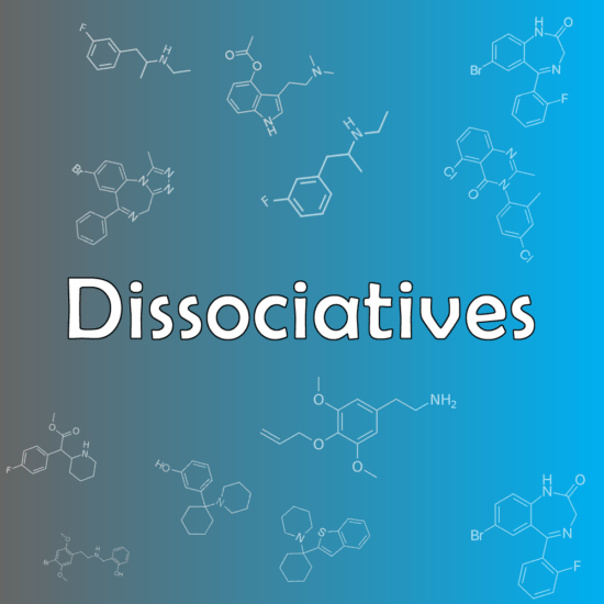 Dissoziative