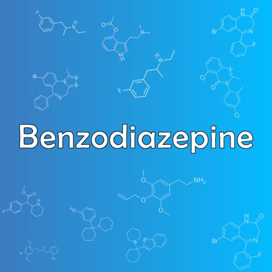 Benzodiazepin