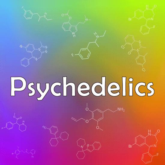 Psychedelika